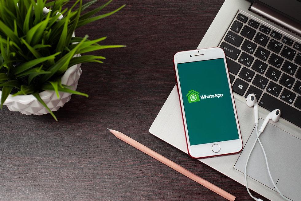 Como usar o whatsapp business para vender imóveis