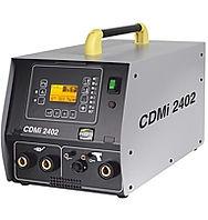 Spawarka CDM8 2402 A2 sp. z o.o.