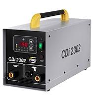 Spawarka CDi 2302 A2 sp. z o.o.
