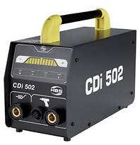 CDi 502 podzespół mocy