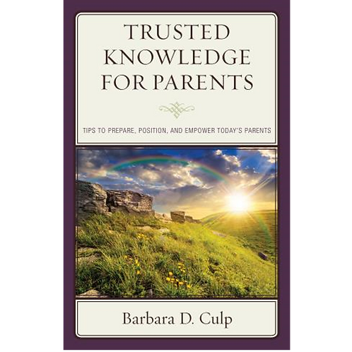 Trusted Knowledge for Parents