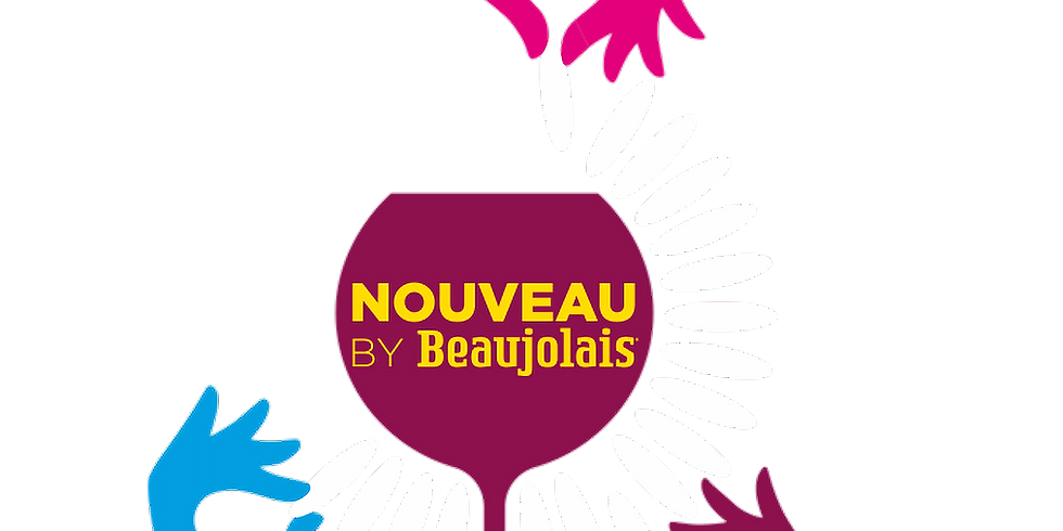 Venez fêter le Beaujolais Nouveau !