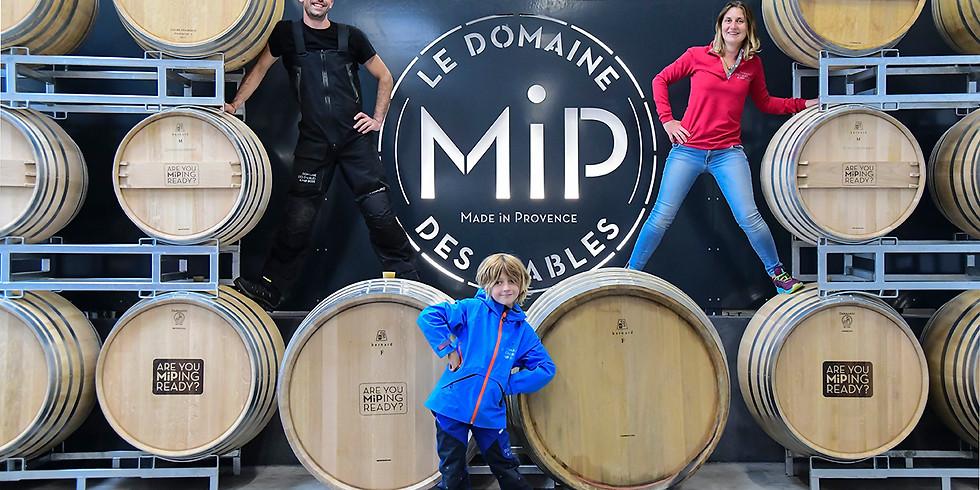 Dégustation gratuite - Made In Provence (Domaine des Diables)