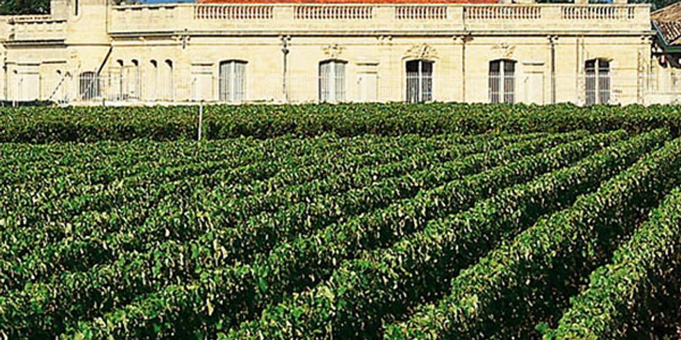 Dégustation gratuite - Château Durfort-Vivens
