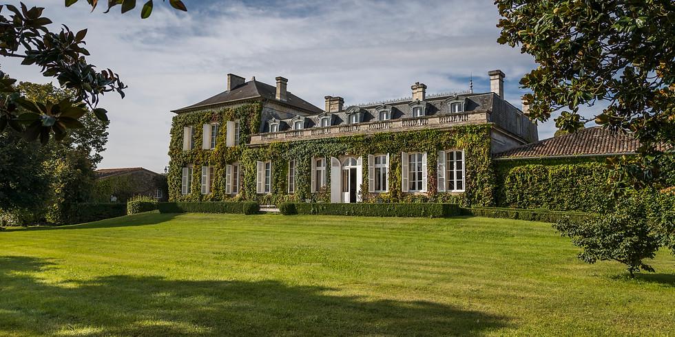 Dégustation gratuite - Château Talbot