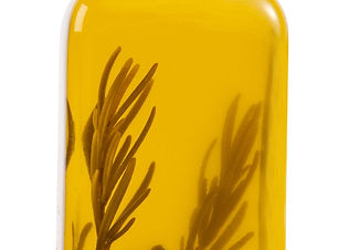 Rosemary Infused Heart Healthy Olive Oil