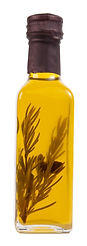 Olive and Rosemary Oil