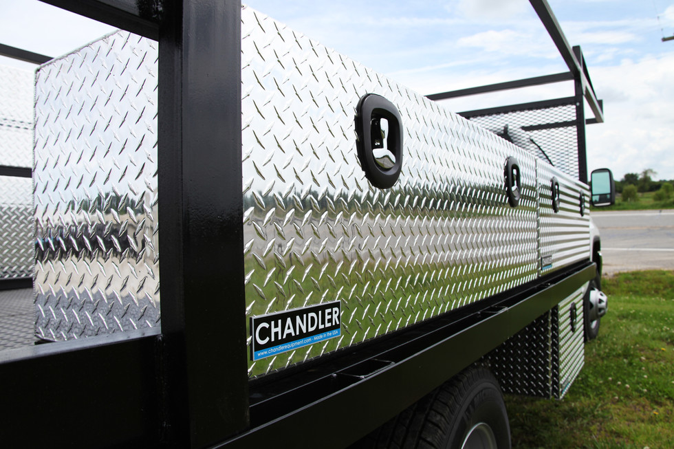 Chandler Truck Accessories Toolboxes