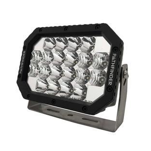 """5x7"""" SAE Combo Light"""