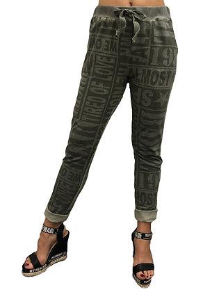Штаны/מכנסיים