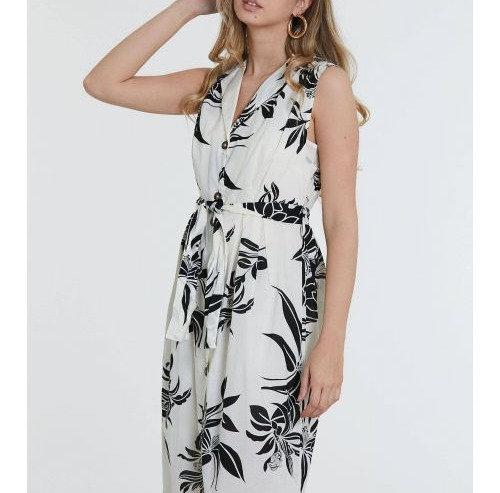 31278 Dress White