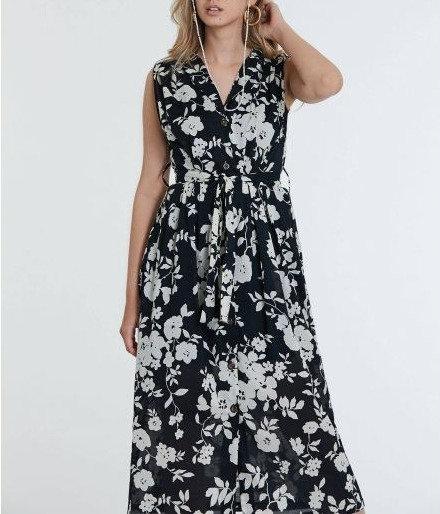 31278 Dress black