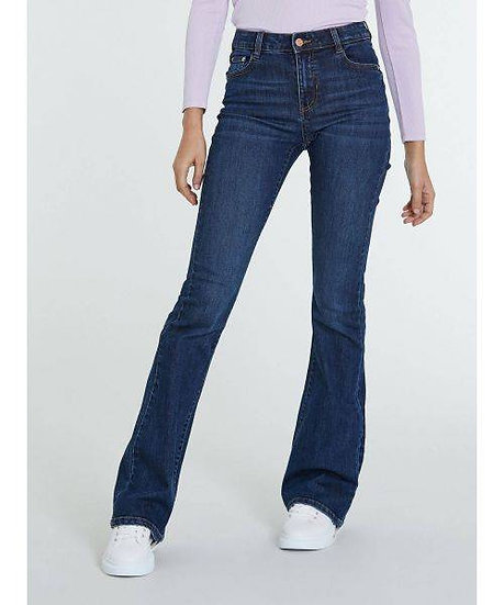 38536 Jeans Denim&Dark Denim