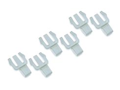 Hardhat Mounting Clips
