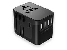 Interantinal Power Adapter