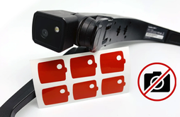 Camera Privacy Stickers (6-Pack)