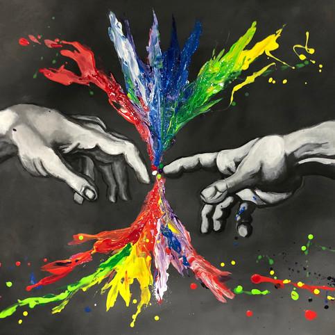Divine Touch