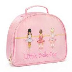 Vanity Case Little Ballerina