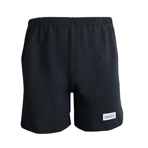 BOYS REGULATION DANCE SHORTS