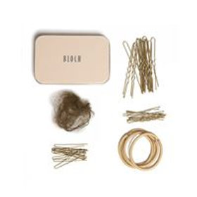 BLOCH BUN HAIR KIT