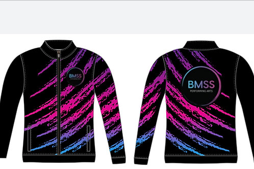 Child BMSS Training Jacket