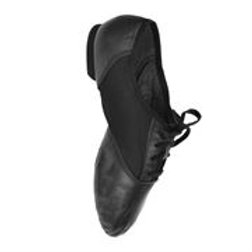 Adult Capezio Lace up Jazz Shoe