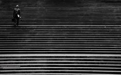taking the steps, nominatie