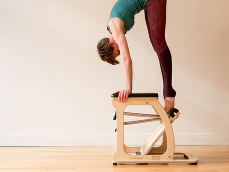 What is Pilates, Anyway?