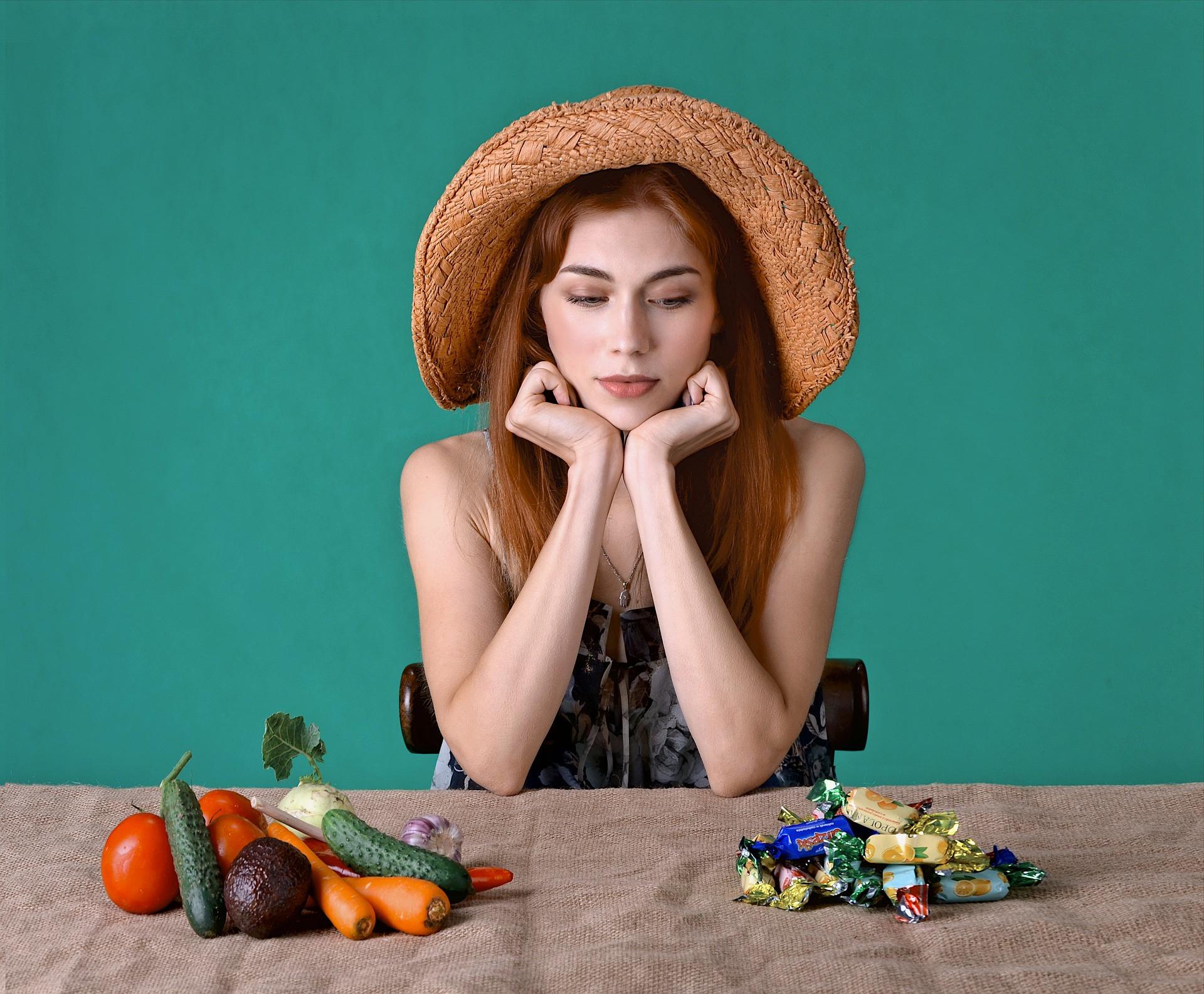 Moderne Ernährungstrends
