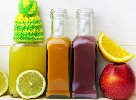 """KINDERLEICHT: Stärke Dein Immunsystem mit der richtigen Ernährung"""""""