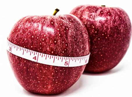 9 Gründe warum Du nicht abnimmst - trotz Diät