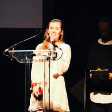 Zoee - Infinitime Music Awards