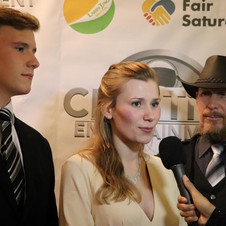 Zoee  - Music Awards