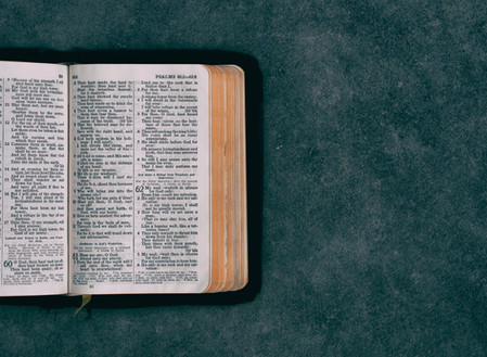 You've Got Scripture!