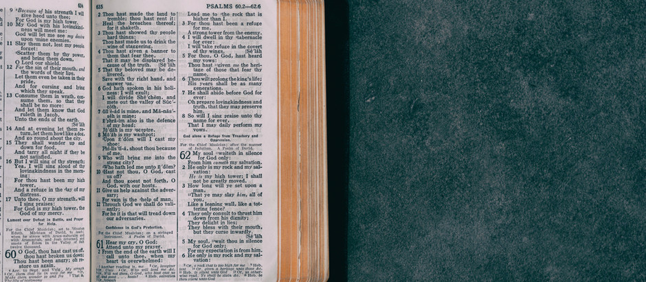 Can we really trust the Bible?