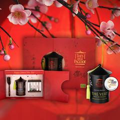【Happy New Year】Gift Box