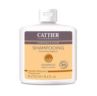 Cattier Yoghurt Solution Shampoo