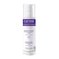 Cattier Rebalancing Cleansing Gel