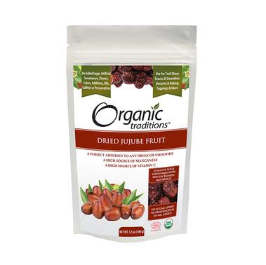 Organic Jujube fruit