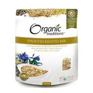 Organic Sprouted Risotto Mix