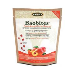 Flora Baobites - Peach Mango