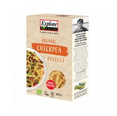 Explore Cuisine Chickpea Fusilli