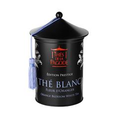 Prestige - White Tea w/ Orange Blossom
