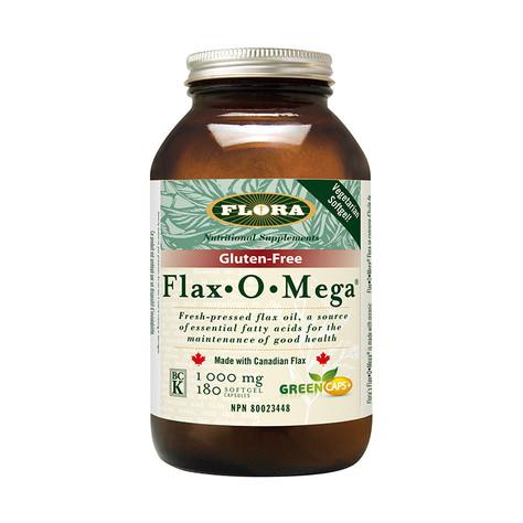 Flora Flax·O·Mega
