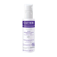 Cattier Makeup Remover Oil
