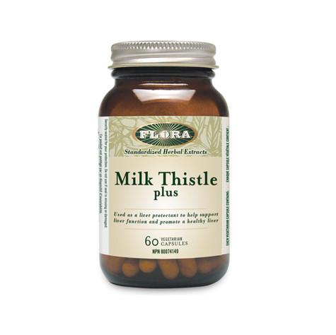 Milk Thistle Plus