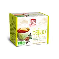 Bajiao Tea