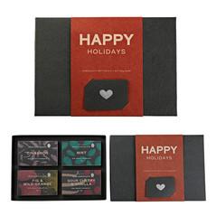 【Happy Holidays】Gift Box