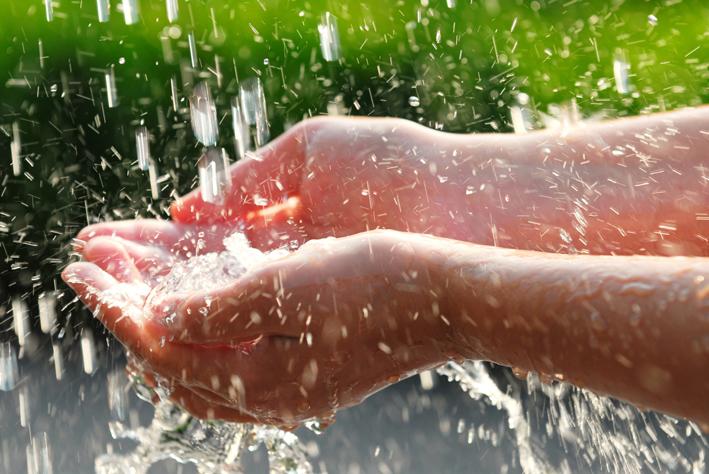 Wasser-Kneipp-Gesundheit