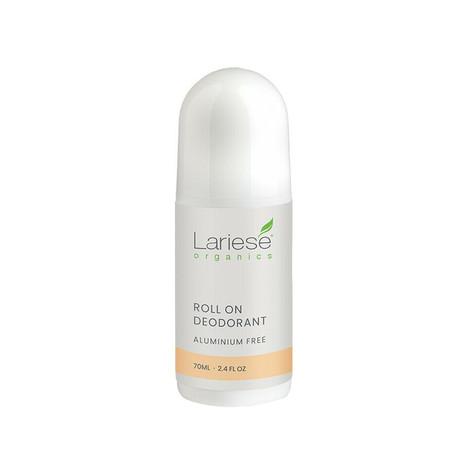 Deodorant Argan Oil